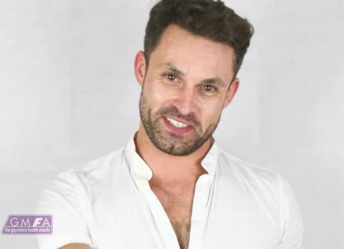 With hiv living pornstars 12 Celebrities