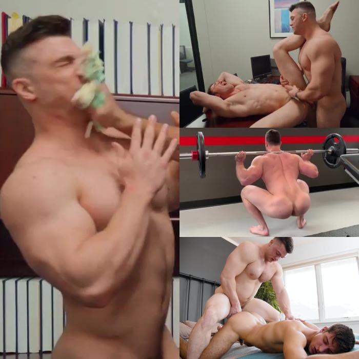 Simpson porn collin Is Collin